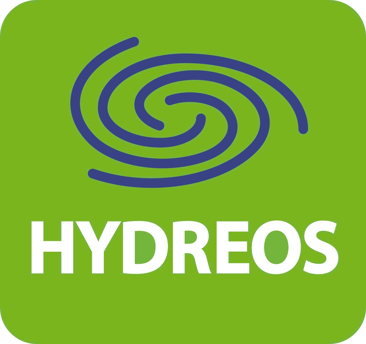 Logo adherent FRANCE WATER TEAM (HYDREOS)